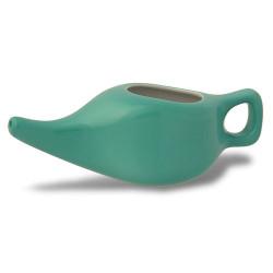 Neti Pot - douche nasale vert menthe