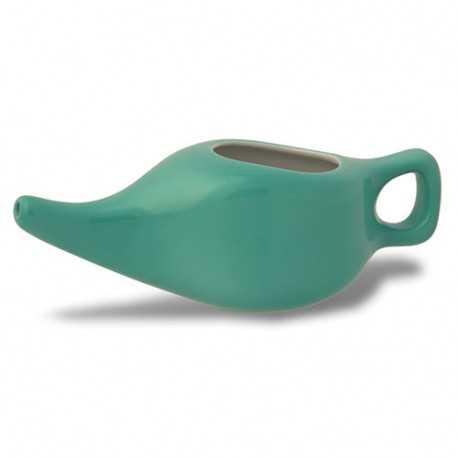 Neti Piatto - doccia Nasale verde menta