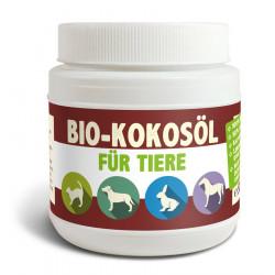 MorgenLand - Bio-Kokosöl für Tiere - 500ml