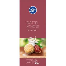 Lubs - Dattel Kokos Konfekt - 100g