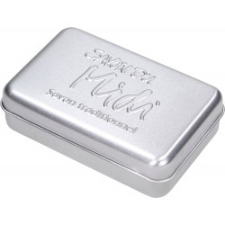 Savon du Midi - Alluminio Seifendose