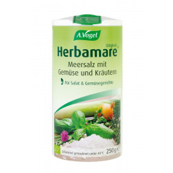 A. Vogel - Herbamare de sel aux herbes - 250g