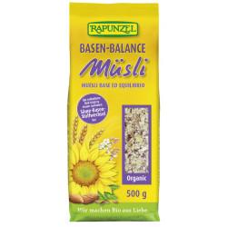 Rapunzel  - Basen-Balance Müsli - 500g