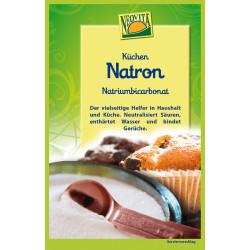BioVita - Küchen Natron - 20g