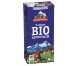 Berchtesgadener Land - Haltbare Bio Alpenmilch 3,5% - 1l