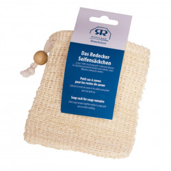 Redecker - Sisal-Bag Soap