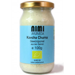 Nimi - organic kavcha churna - 100g