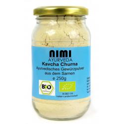 Nimi - organic kavcha churna - 250g