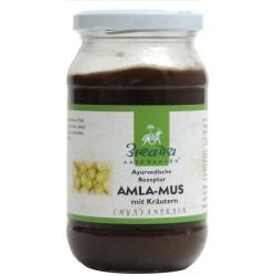 aashwamedh de Amla-Mus Chyavanprash - 450g