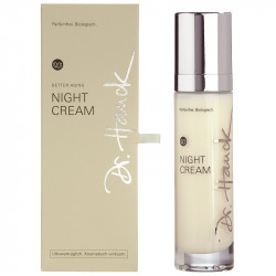 El Dr. Hauck - Night Cream 50ml