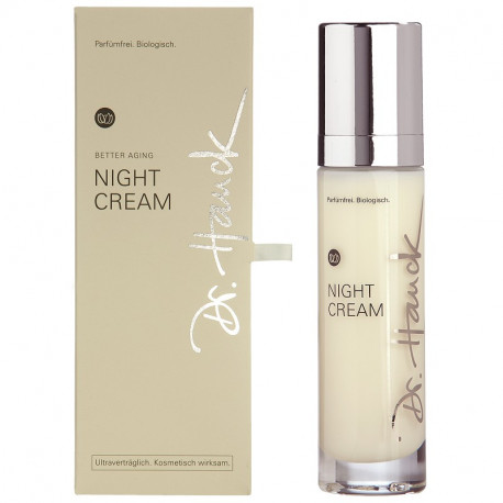 Dr. Hauck - Night Cream - 50ml