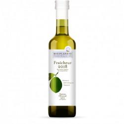 Bio Planete olive oil Fraîcheur extra virgin - 0.5 l