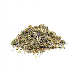 Miraherba - Tee Nr 9: Wintergold