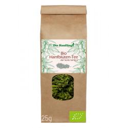 the Hanflinge - organic hemp blossom tea Santica - 25g