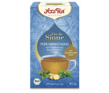 Yogi Tea - Pure Ristoro per i Sensi - 20St