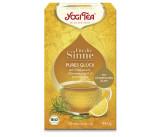 Yogi Tea - Pure bliss for the senses - 20pcs