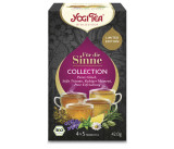 Yogi Tea - For the purposes of Collection - 20pcs