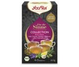 Yogi Tea - Para los Efectos de la Colección de 20St