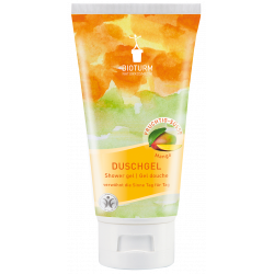 Bioturm Shower Gel Mango Nr. 75