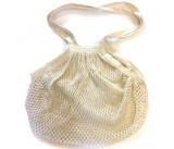 ah table - organic cotton bag natural