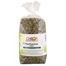 Chiron -  Hanfsamen natur - 350g