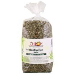 Chiron - hemp-seed-natural - 350g