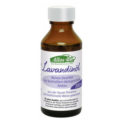 Allos - Lavandin-Oil - 100ml