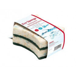 Memo Recycling sponges Pack of 2