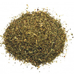 Miraherba - Bio Oregano rubbed - 100g