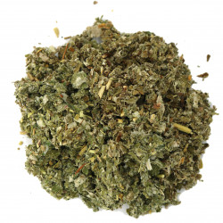 Miraherba - Bio, feuilles de framboisier gerebelt - 100g