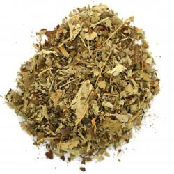 Miraherba - Bio, feuilles de mûres gerebelt - 100g