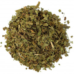 Miraherba - Bio walnut leaves - 100g