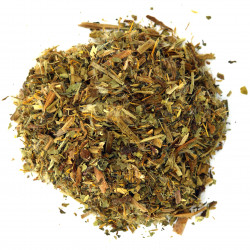 Miraherba - organic dandelion leaves rubbed - 100g