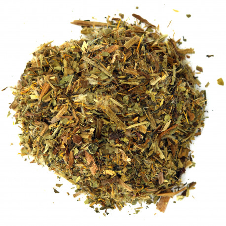 Miraherba - Bio de feuilles de pissenlit gerebelt - 100g