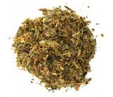 Miraherba - organic dandelion leaves rubbed - 100g