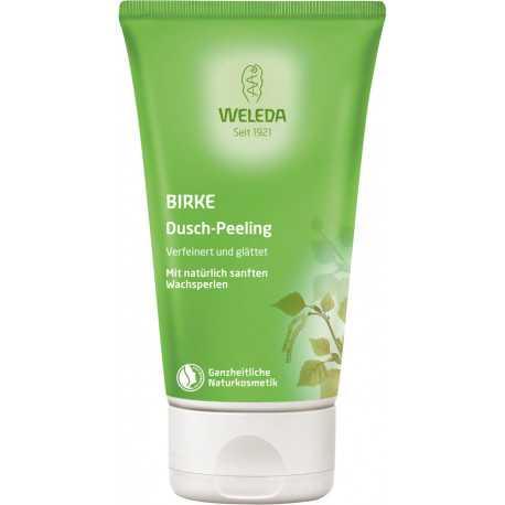 Weleda - Birke Dusch-Peeling - 150ml