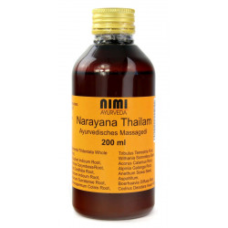 Nimi - Narayana Thailam - 200ml