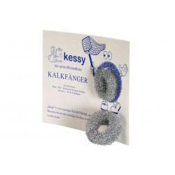 Kessy - Kalkfänger de lana de acero De 1 Pieza