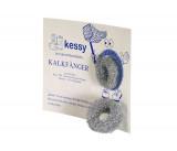 Kessy - Kalkfänger aus Stahlwolle - 1 Stück