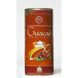 Sinfo - organic guacaó - 325g