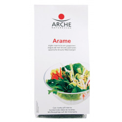 Arche - Arame Algen - 50g