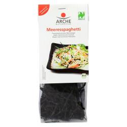 Arca - Meeresspaghetti Bio di Alghe 50g