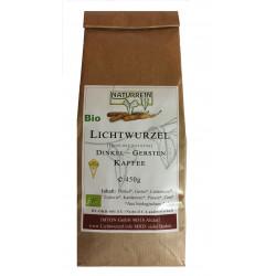 Imton - Lichtwurzel Dinkel-Gersten-Kaffee - 450g