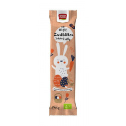 Lolly Bunny vegan - 15g rose garden - dark
