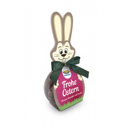 Govinda - Easter-Bunny-sesame seeds-almonds - 50g