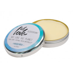 We Love - Deocreme Forever Fresh - 48g