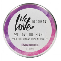 We Love - Deocreme Lovely...