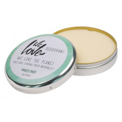 We Love - Deocreme Mighty Mint - 48g