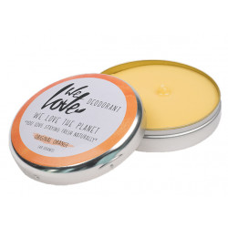 We Love - Deocreme Original Orange - 48g