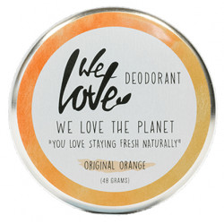 We Love - Deocreme Original...